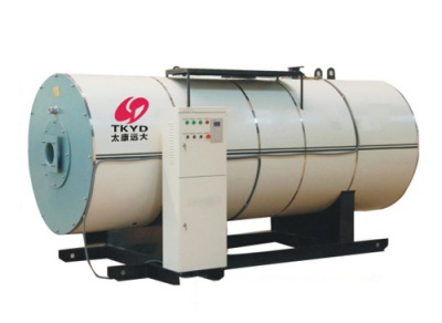 CWNS系列燃油(气)热水竞博竞猜规则